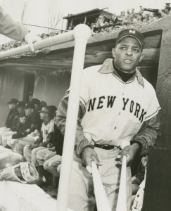 In the great debate of who was superior — Mickey Mantle or Willie Mays — even Mantle acknowledged that it was Mays who had the better career.