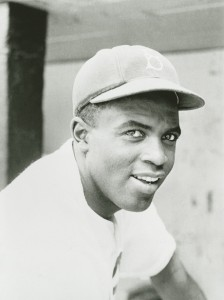 If a poll was taken today to determine the greatest all-time team of the national pastime, it is likely that Jackie Robinson would be included in the lineup.