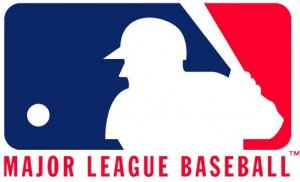 Also in 1969 during the centennial year, graphic designer Jerry Dior created a special silhouetted batter logo for Major League Baseball which is still used today.