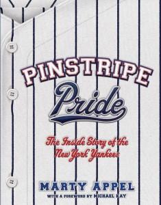 PinstripePride