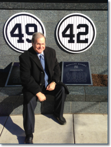Marty Appel, Baseball Author & Historian