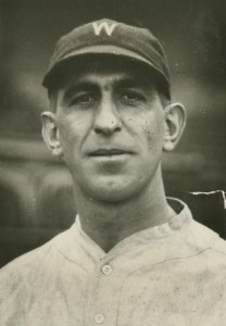 As a player with Washington, Peckinpaugh helped the Senators to their only World Series championship in 1924, and in 1925 he became the first shortstop to be honored with the AL Most Valuable Player award. Following the 1926 season, Peckinpaugh was traded to the Chicago White Sox where he was hampered by leg injuries and would retire following the 1927 season. In 1928, Peckinpaugh was hired by the Cleveland Indians where he served as manager through 1933 and again in 1941.