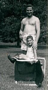 Marty & Dad