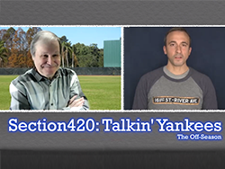 2021 Talkin' Yankees February 12, 2021
